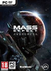 Mass Effect: Andromeda (PC) - Cover