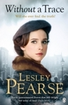 Without a Trace - Lesley Pearse (Paperback)