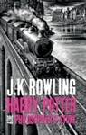 Harry Potter and the Philosopher's Stone - J. K. Rowling (Hardcover)