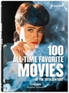 100 All-Time Favorite Movies of the 20th Century - Jurgen Muller (Hardcover)