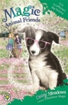Magic Animal Friends: Evie Scruffypup's Big Surprise - Daisy Meadows (Paperback)