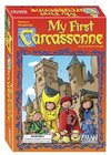 My First Carcassonne (Board Game)