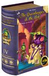 Tales & Games - The Grasshopper and the Ant (Board Game)