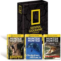 Hunter Hunted Box Set (DVD)