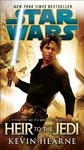 Star Wars: Heir to the Jedi - Kevin Hearne (Paperback)