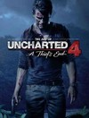 The Art of Uncharted 4 - Naughty Dog (Hardcover) Cover