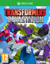 Transformers: Devastation (Xbox One)