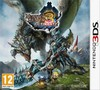 Monster Hunter 3: Ultimate (3DS)