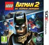 Lego Batman 2: DC Super Heroes (3DS)