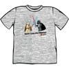 Lego Star Wars - Now I Am The Master - T-Shirt (X-Large)