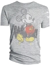 Mickey Mouse - Tap - T-Shirt  (Small)