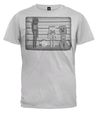 Minecraft - Lineup - T-Shirt  (XX-Large)