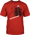 Star Wars - Darth Malgus - T-Shirt  (Medium) Cover