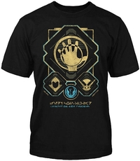 Star Wars - Jedi Consular Class - T-Shirt  (XX-Large) - Cover