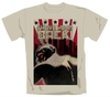 The Dark Knight Rises - Bane I Have Your Back - T-Shirt  (Small)