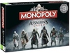 Monopoly: Assassin's Creed (Board Game)