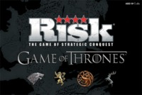 Risk - Game of Thrones - Cover