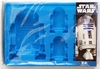 Star Wars - R2 D2 Silicone Ice Cube Tray Cover