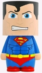 Superman DC Comics Look-A-Lite LED Table Lamp  Cover