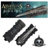 Assassins Creed IV Black Flag Roleplay Gauntlet Replica