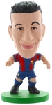 Soccerstarz Figure - Barca Toon Busquets Home Kit