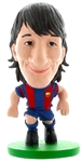 Soccerstarz Figure - Barca Toon Lionel Messi Home Kit (Eng/Asian)