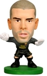 Soccerstarz Figure - Barcelona Victor Valdes - Home Kit (2013 version) (Legend)