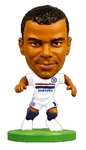 Soccerstarz Figure - Chelsea Ashley Cole - Away Kit (2014 version) (Legend)