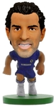 Soccerstarz Figure - Chelsea Cesc Fabregas - Home Kit (2015 version)