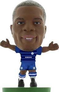 Soccerstarz Figure - Chelsea Loic Remy - Home Kit (2015 version) - Cover