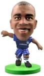 Soccerstarz Figure - Chelsea Ramires - Home Kit (2014 version)