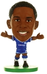 Soccerstarz Figure - Chelsea Samuel Eto'o - Home Kit (2014 version)