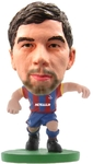 Soccerstarz Figure - Crystal Palace Joe Ledley - Home Kit (2015 version)