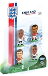 Soccerstarz Figure - England 4 player blister pack C