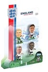 Soccerstarz Figure - England 4 player blister pack D