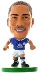 Soccerstarz Figure - Everton Steven Pienaar Home Kit (2015 version)