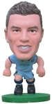 Soccerstarz Figure - Man City Edin Dzeko - Home Kit (2015 version)