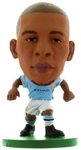 Soccerstarz Figure - Man City Fernando Reges - Home Kit (2015 version)