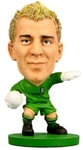 Soccerstarz Figure - Man City Joe Hart  - Home Kit (2015 version)
