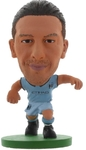 Soccerstarz Figure - Man City Martin Demichelis - Home Kit (2015 version)