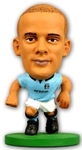 Soccerstarz Figure - Man City Vincent Kompany - Home Kit (2015 version)