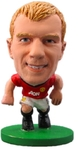 Soccerstarz Figure - Man Utd Paul Scholes - Home Kit (Eng/Asian) (2014 version) (Legend)