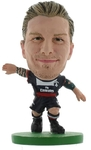 Soccerstarz Figure - Paris St Germain David Beckham Home Kit (2014 version) (Legend)