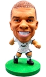 Soccerstarz Figure - Real Madrid Kleper Laveran (Pepe) - Home Kit (2015 version)
