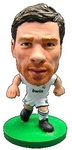 Soccerstarz Figure - Real Madrid Xabi Alonso - Home Kit (2014 version)