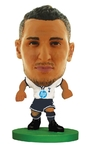 Soccerstarz Figure - Spurs Nacer Chadli - Home Kit (2014 version)