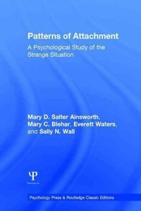 ethics on mary ainsworth strange situations study Mary ainsworth: our guide to attachment research pilot study with 6 highly cooperative mother-baby ainsworth's strange situation.