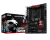 MSI Intel X99A Gaming 7 DST Socket 2011 Motherboard - USB 3.1