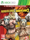Borderlands 1 & 2 Collection (Xbox 360)