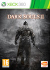 Dark Souls II (Xbox 360) Cover
